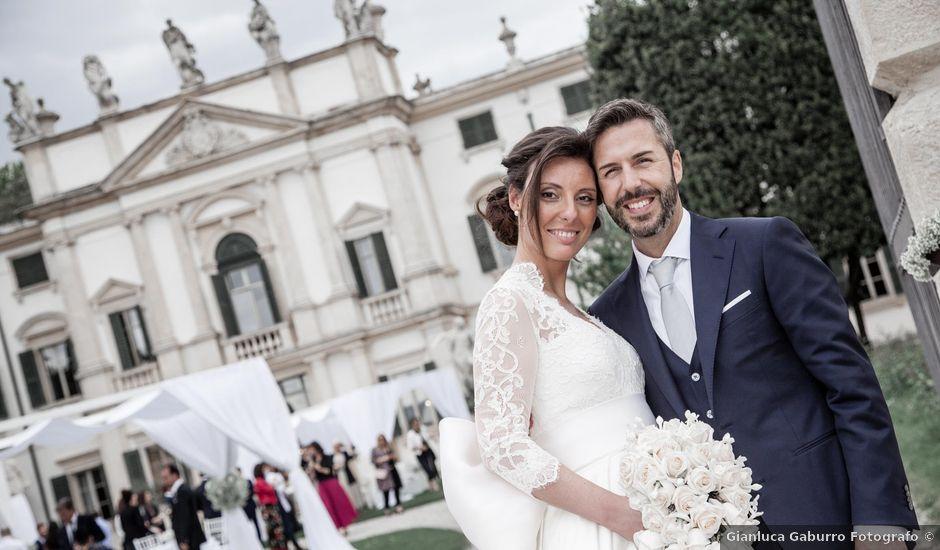 Il matrimonio di Matteo e Barbara a Pescantina, Verona