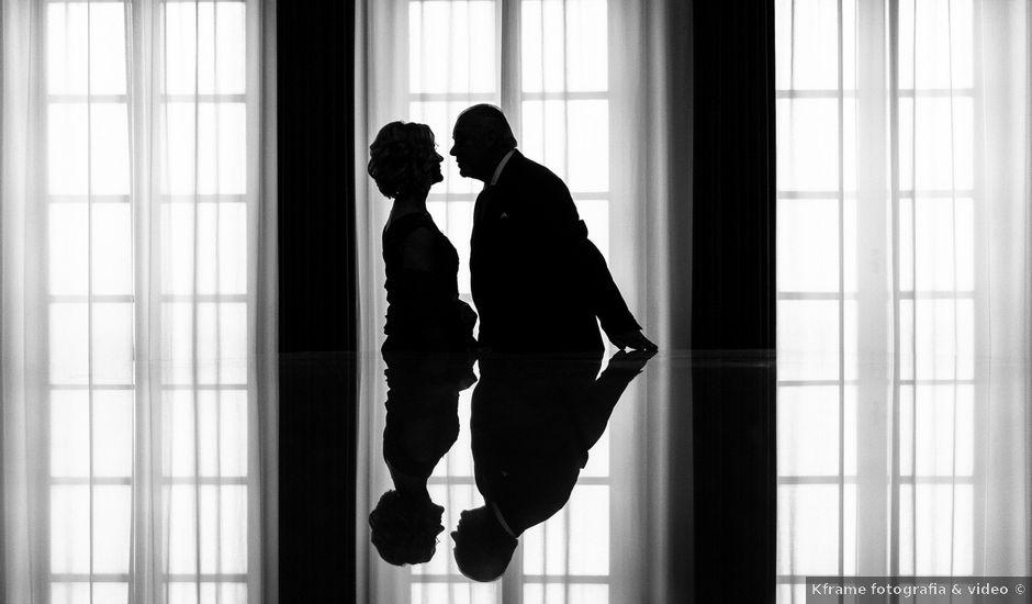 Il matrimonio di Pietro e Magda a Ferrara, Ferrara