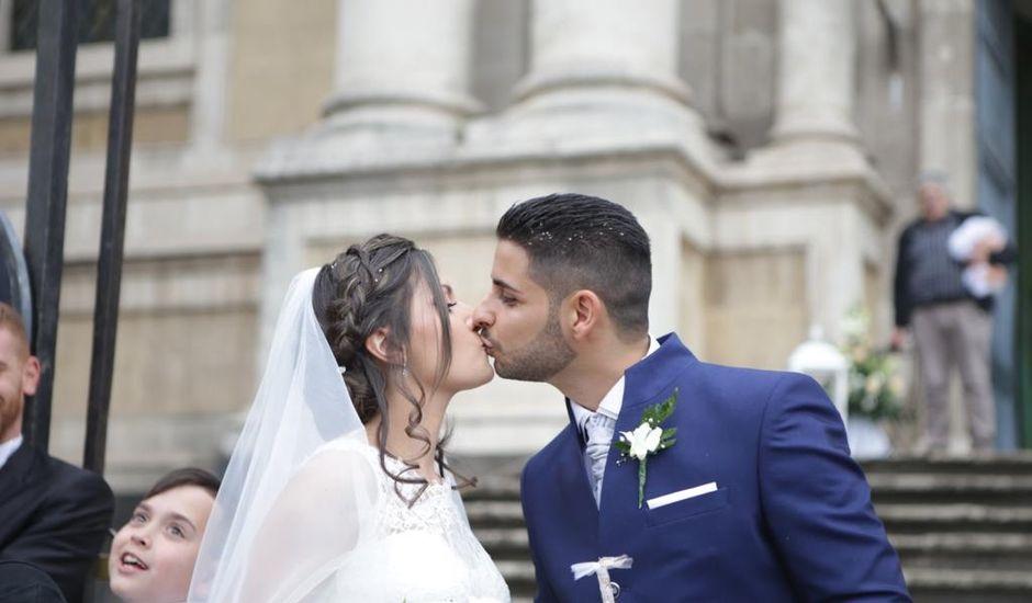 Il matrimonio di Valentino e Chiara a Catania, Catania