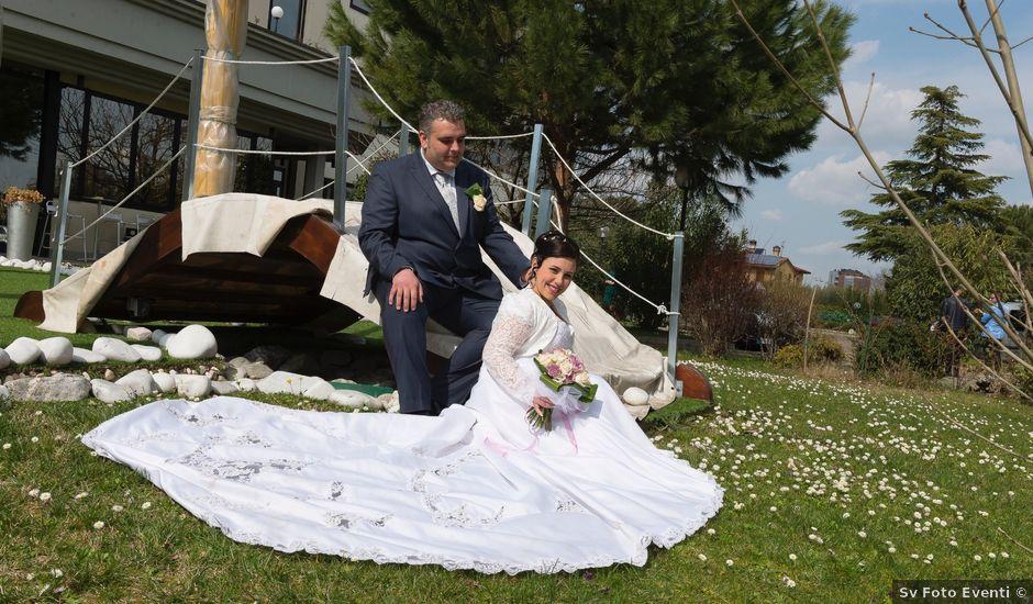 Il matrimonio di Paolo e Deborah a Imola, Bologna