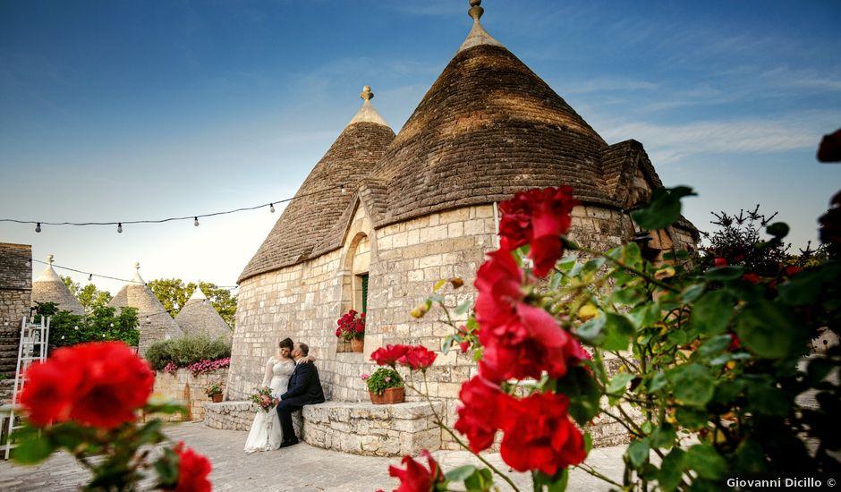 Il matrimonio di Marcello e Marianna a Valenzano, Bari