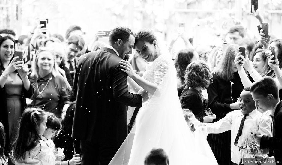 Il matrimonio di Doriano e Carolina a Roma, Roma