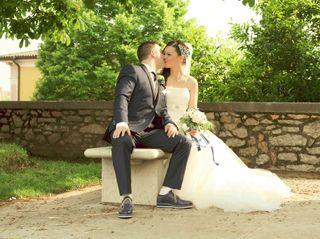 Le nozze di Omar e Erica 2