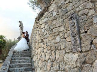 Le nozze di Jessica e Antonio 3