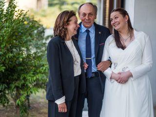 le nozze di Andrea e Melinda 2
