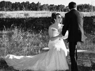 Le nozze di Vanessa e Fabrizio 3