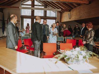 Le nozze di Anita e Andrea 3