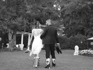 Le nozze di Jessica e Giuseppe 3