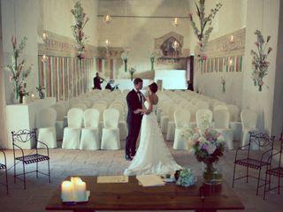 Le nozze di Aloa e Valeriano