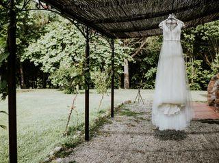 Le nozze di Priscilla e Martin 3