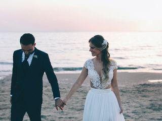Le nozze di Lorena e Alessandro