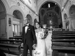 Le nozze di Viviana e Nicola