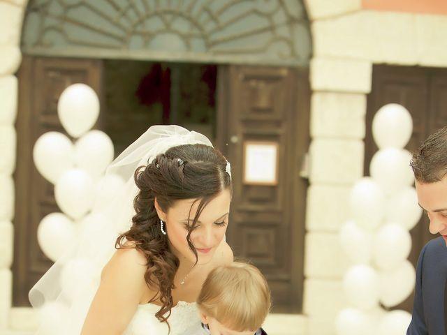 Il matrimonio di Erica e Omar a Verona, Verona 4