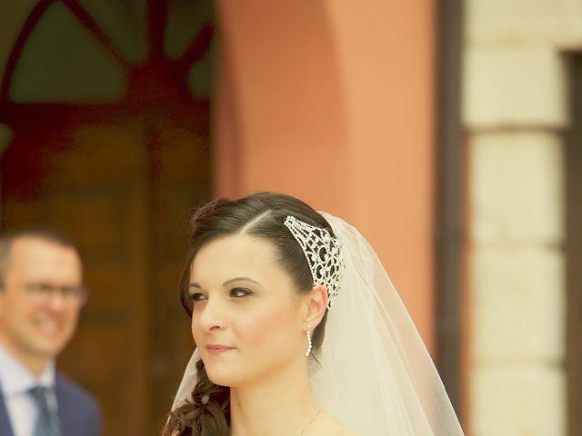 Il matrimonio di Erica e Omar a Verona, Verona 5