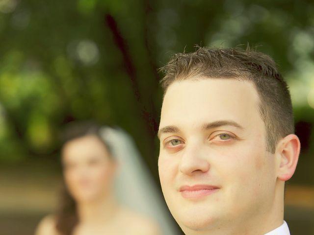Il matrimonio di Erica e Omar a Verona, Verona 9