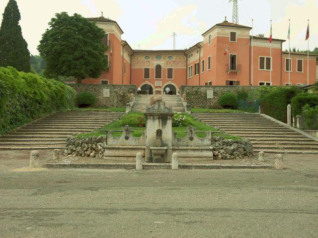 Il matrimonio di Erica e Omar a Verona, Verona 13