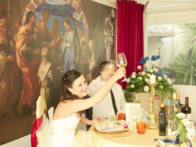 Il matrimonio di Erica e Omar a Verona, Verona 20