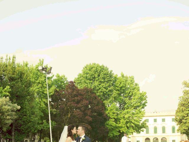 Il matrimonio di Erica e Omar a Verona, Verona 31