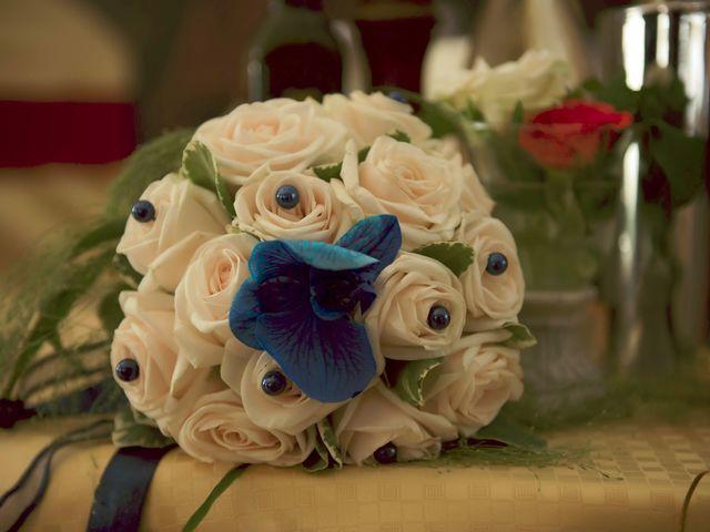 Il matrimonio di Erica e Omar a Verona, Verona 39