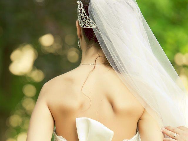 Il matrimonio di Erica e Omar a Verona, Verona 44