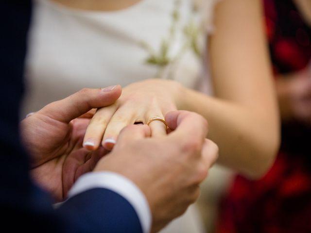 Il matrimonio di Fabio e Giulia a Piacenza, Piacenza 5