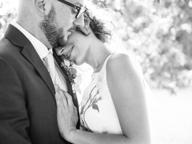 Il matrimonio di Fabio e Giulia a Piacenza, Piacenza 6
