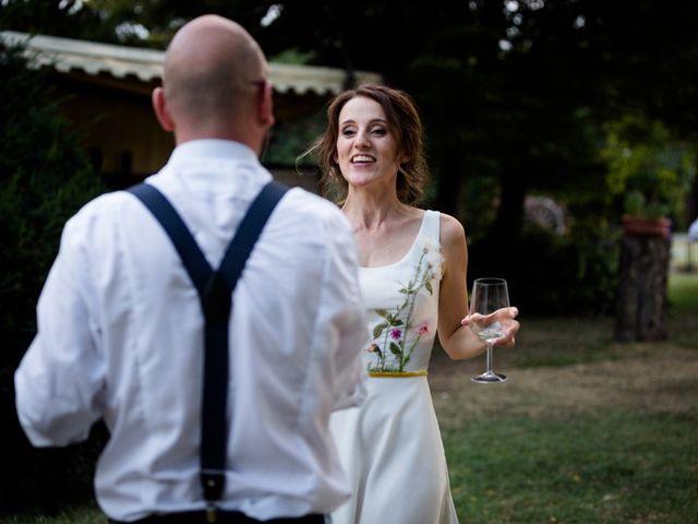 Il matrimonio di Fabio e Giulia a Piacenza, Piacenza 7