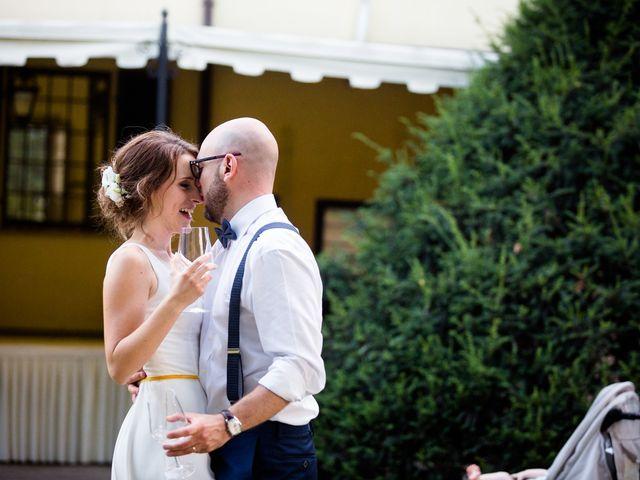 Il matrimonio di Fabio e Giulia a Piacenza, Piacenza 8