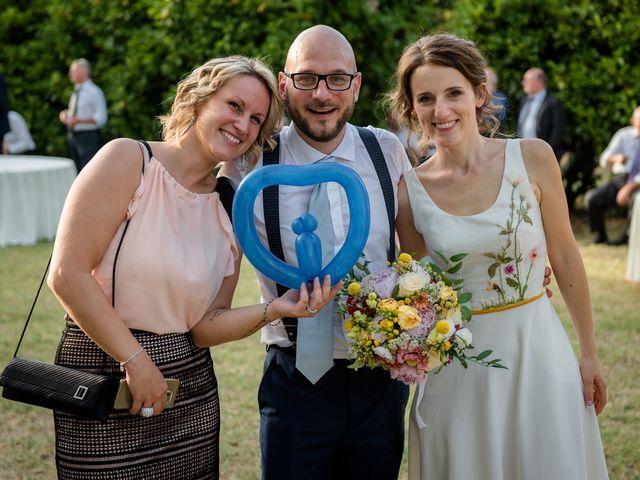 Il matrimonio di Fabio e Giulia a Piacenza, Piacenza 9