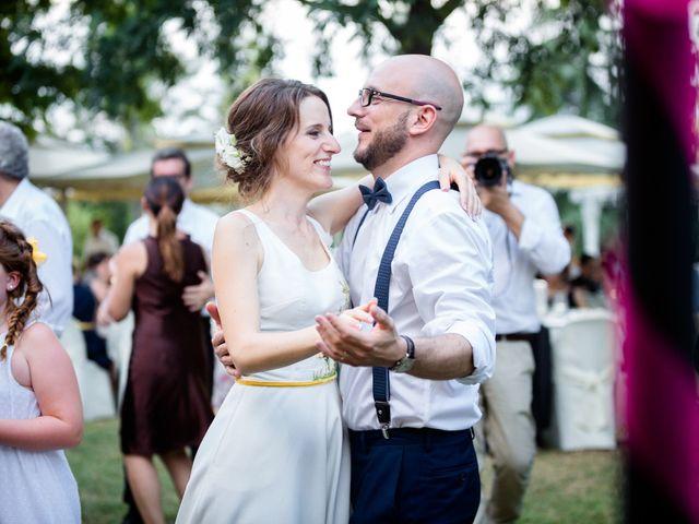 Il matrimonio di Fabio e Giulia a Piacenza, Piacenza 12