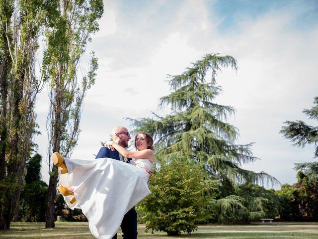 Il matrimonio di Fabio e Giulia a Piacenza, Piacenza 20