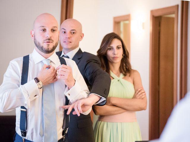 Il matrimonio di Fabio e Giulia a Piacenza, Piacenza 37