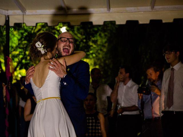 Il matrimonio di Fabio e Giulia a Piacenza, Piacenza 23