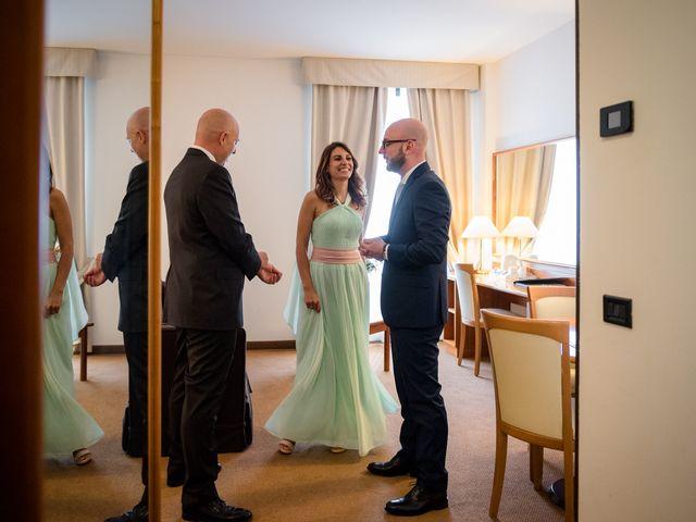 Il matrimonio di Fabio e Giulia a Piacenza, Piacenza 62