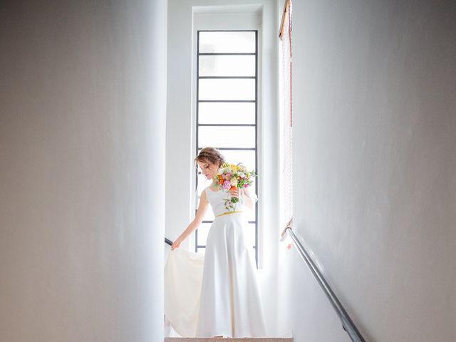 Il matrimonio di Fabio e Giulia a Piacenza, Piacenza 3
