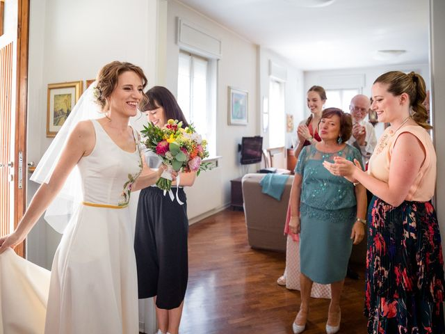 Il matrimonio di Fabio e Giulia a Piacenza, Piacenza 27