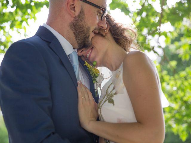 Il matrimonio di Fabio e Giulia a Piacenza, Piacenza 28