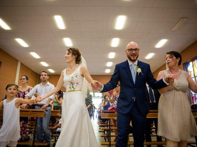 Il matrimonio di Fabio e Giulia a Piacenza, Piacenza 36