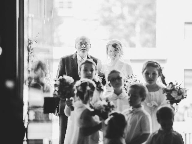 Il matrimonio di Fabio e Giulia a Piacenza, Piacenza 40