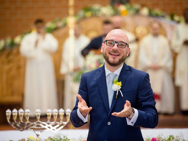 Il matrimonio di Fabio e Giulia a Piacenza, Piacenza 41