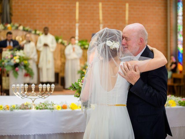 Il matrimonio di Fabio e Giulia a Piacenza, Piacenza 43
