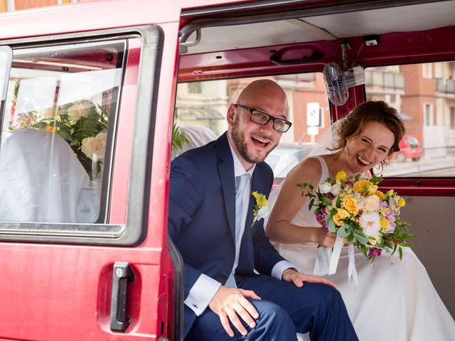 Il matrimonio di Fabio e Giulia a Piacenza, Piacenza 46