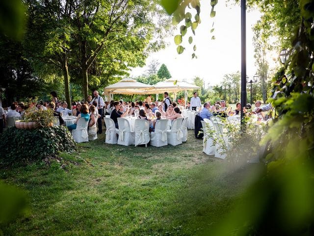 Il matrimonio di Fabio e Giulia a Piacenza, Piacenza 54