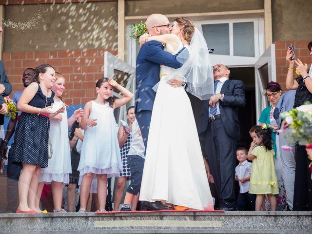 Il matrimonio di Fabio e Giulia a Piacenza, Piacenza 56