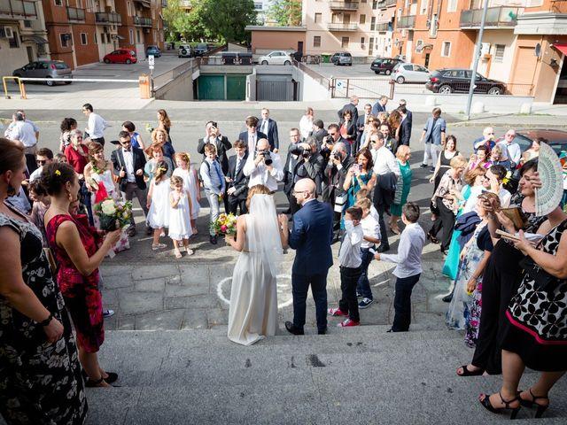 Il matrimonio di Fabio e Giulia a Piacenza, Piacenza 60