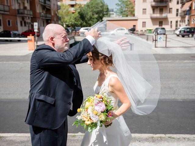 Il matrimonio di Fabio e Giulia a Piacenza, Piacenza 63