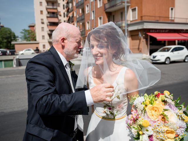 Il matrimonio di Fabio e Giulia a Piacenza, Piacenza 65