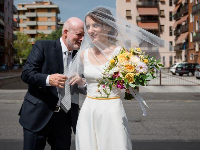 Il matrimonio di Fabio e Giulia a Piacenza, Piacenza 66