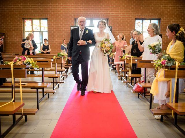 Il matrimonio di Fabio e Giulia a Piacenza, Piacenza 69