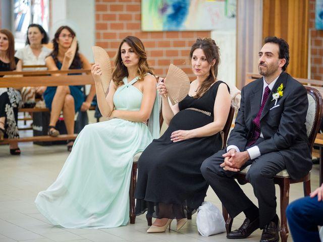 Il matrimonio di Fabio e Giulia a Piacenza, Piacenza 71